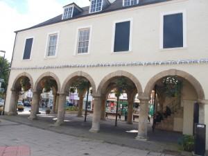 The Market House, Dursley