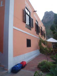 Hotel Tamahuce