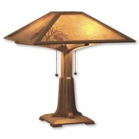 Woodworking Lamp Plans : Perfect White Woodworking Lamp