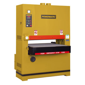 Powermatic Dual Drum Sander