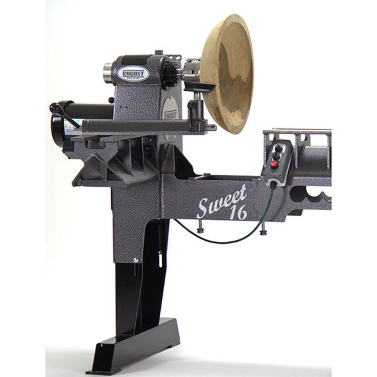 Robust Wood Lathe Price