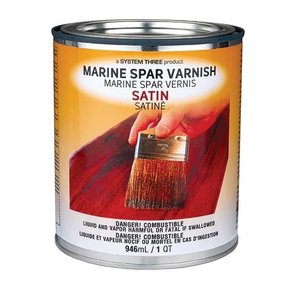 Marine Varnish For Outdoor Furniture