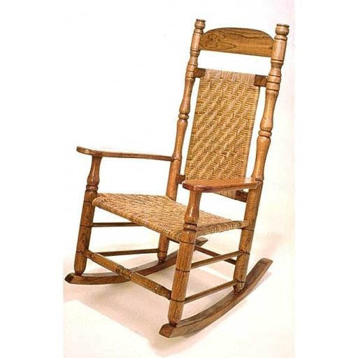 building a rocking chair clack american furniture design woodworking project paper plan to build view larger image of plantation afd133
