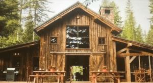 Future wood working shop