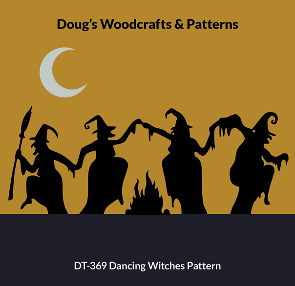 DT-369 Dancing Witches