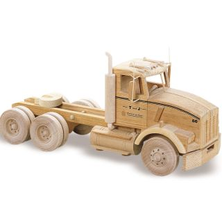 TJ66 - Kenworth Tractor Pattern & Parts Kit