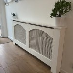 How To Build Your Own Radiator Cover Wood Create