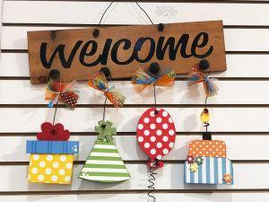 Welcome Danglers
