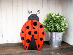 Ladybug 2020