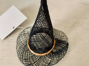 Witch Hat Embellishments