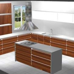 Kitchen Software Essential Tools For The Design Tool With 3d Visuals Wood Designer