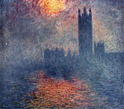 Katz - monet-parliament