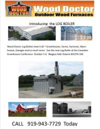 Wood Doctor International | Heating with renewable wood ...