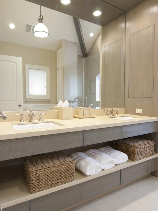 5 idees pour une salle de bain zen