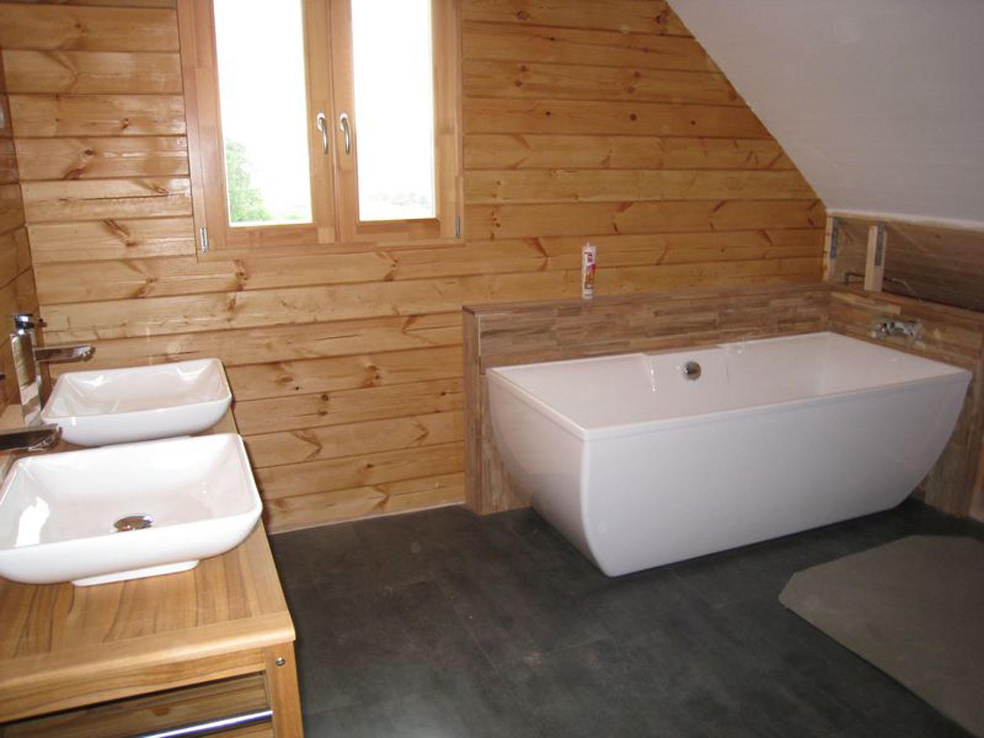 10 ides pour dcorer sa salle de bains du sol au plafond
