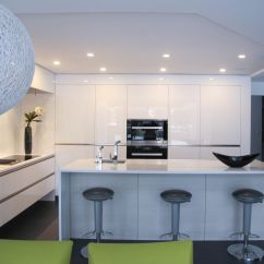 Kitchens Pictures Major Kitchen Appliances Modern High Gloss White | Woodecor - Quality ...