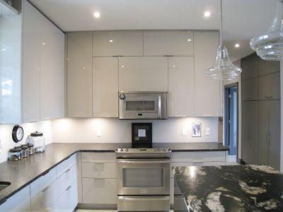 Modern Rustic Kitchen | Woodecor - Quality Custom ...
