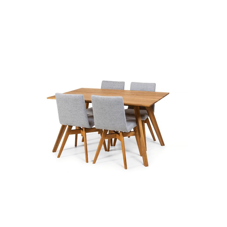 dining table in oak, ruokapöytä tammi, wooden dining table, puinen ruokapöytä, wooden dining tables, puiset ruokapöydät, dining table round, ruokapöytä pyöreä, dining chairs, ruokapöydän tuolit, wooden dining table chairs, puiset ruokapöydän tuolit, dining table chairs in oak, ruokapöydän tuolit tammi,