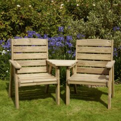 Garden Chair Covers The Range Staples Best Ergonomic Anchor Fast Dawlish Companion Bench Simply Wood