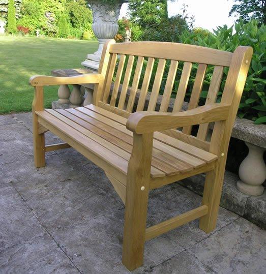 Best Garden Bench Design