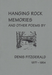 Hanging Rock Memories and other Poems