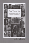 They Went to War by Sylvia Boxshall