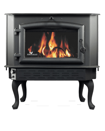Buck Stove Model 91  Wood Energy Warehouse