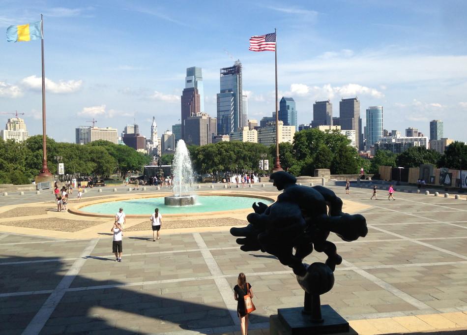 Philadelphia Engraving Splendors