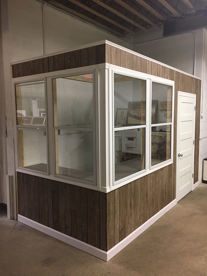 Wood Engraving Museum Takes Shape at Hamilton!