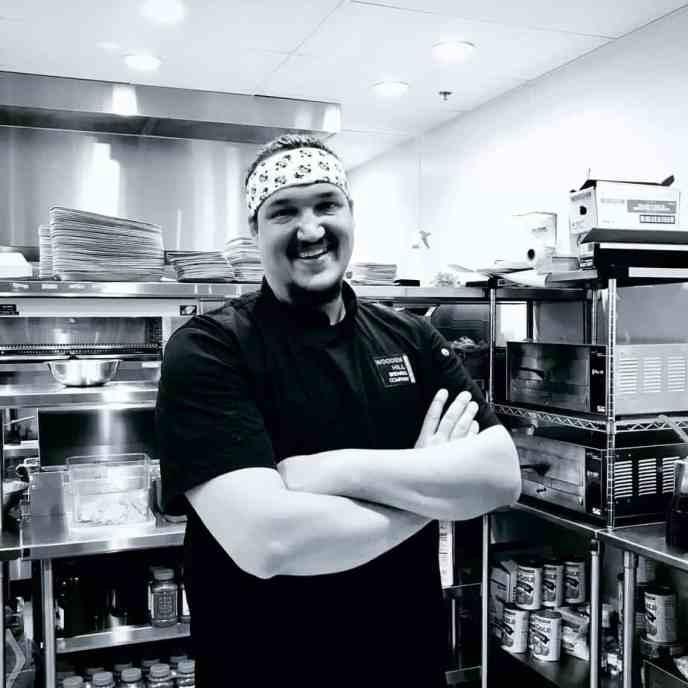 chef jordan roots
