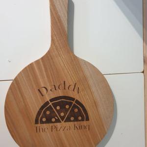 Pizza board 2