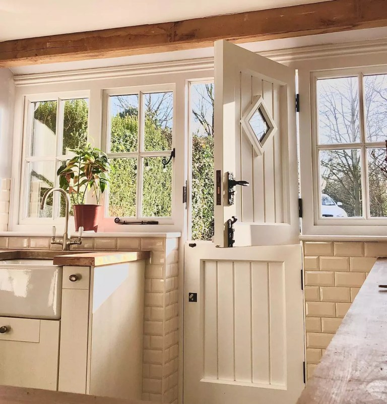 Exploring The Rise In Popularity Of Stable Doors