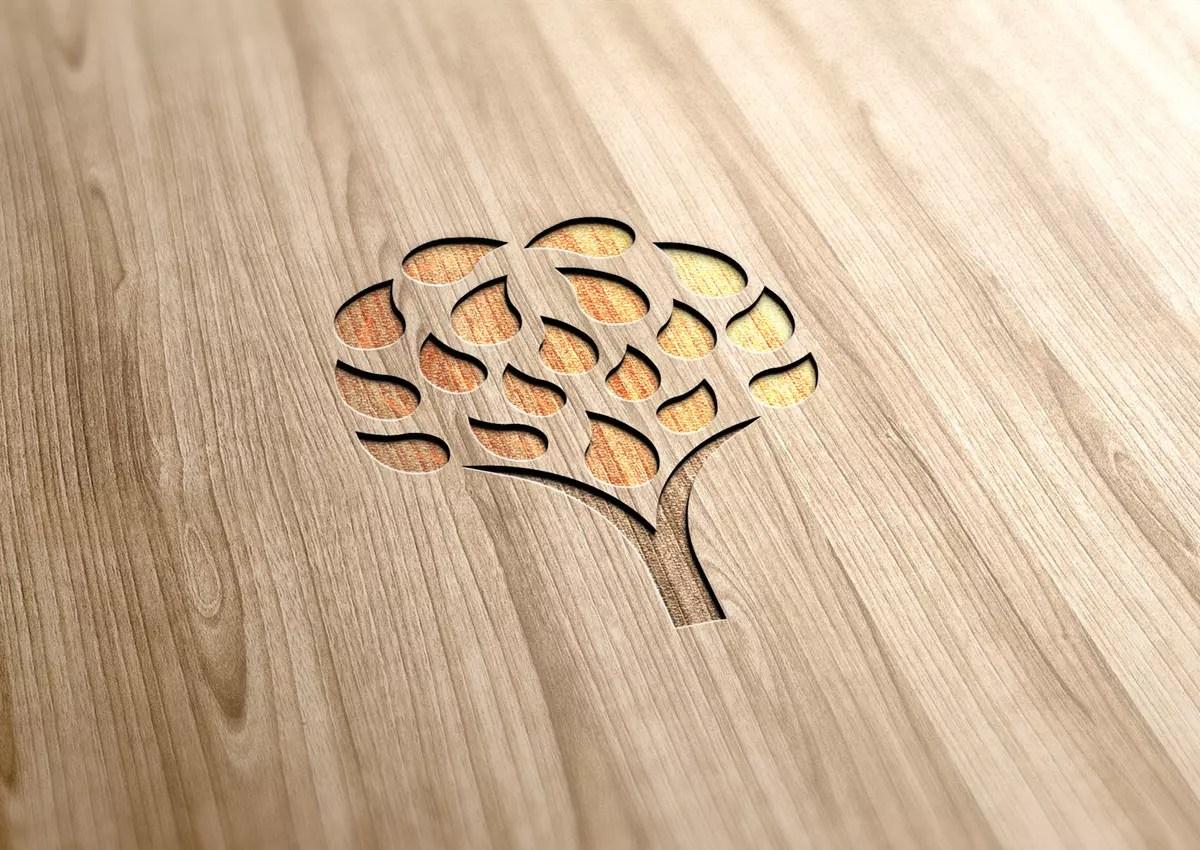 Wooden Luxury