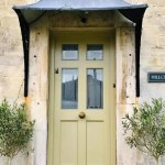How Have Modern Front Doors Evolved Over The Decades?