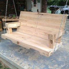 Hammock Chair Stand Diy Yellow Kitchen Chairs Pallets Ideas To Decorate Your Home | Wooden Pallet Furniture