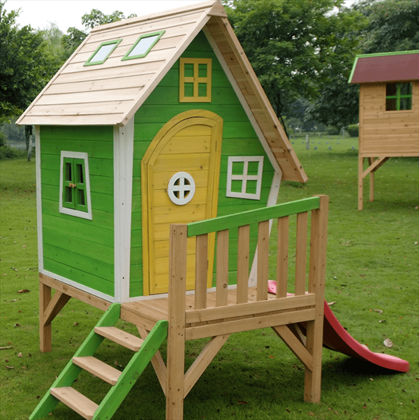 diy playhouse designs