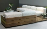 DIY - How To Make Pallet Sofa or Couch | Wooden Pallet ...