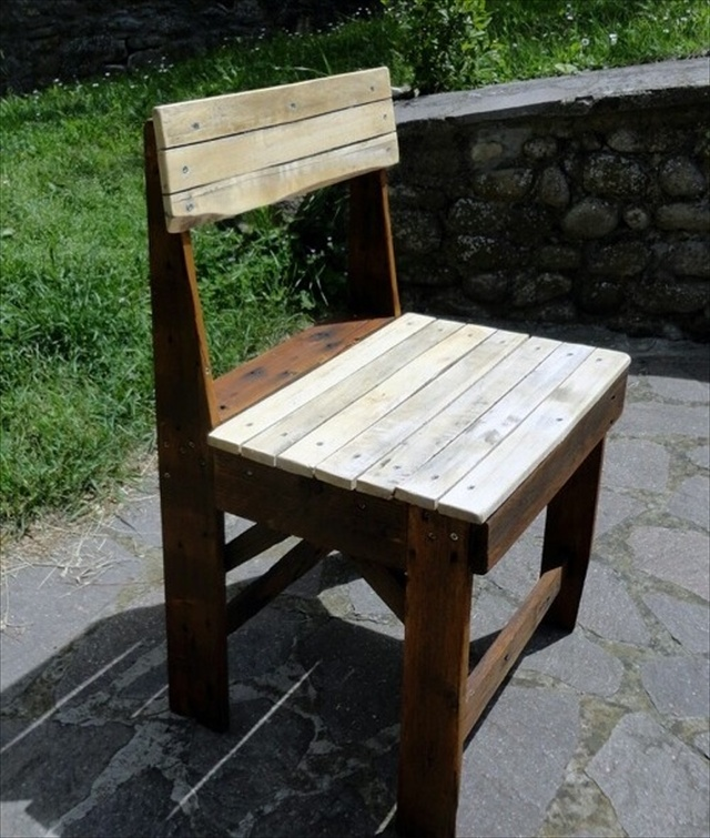 wooden skull chair rocking rockers share plans adrian s blogs 21 ideas for awesome pallet furniture