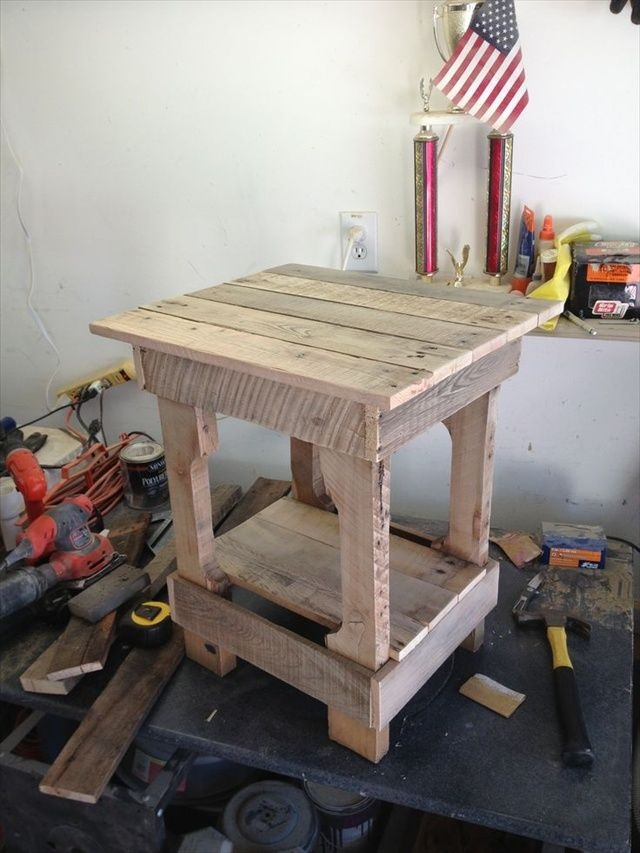Tv And Coffee Set Stand Table