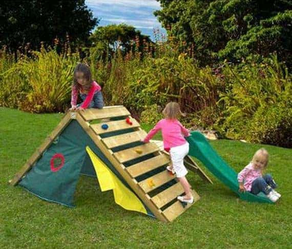 pallet projects kids