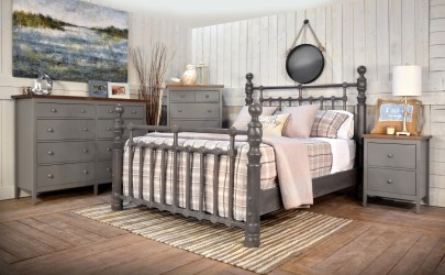 cottage bedroom suite stone furniture wooden