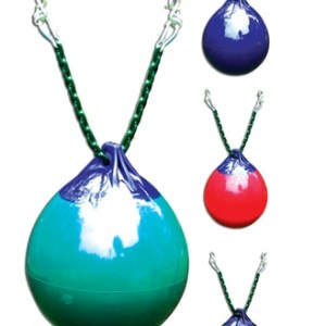 Buoy Ball for Swing Sets