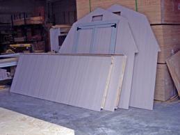 Lumber Kits