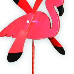 Flamingo Whirly Bird by Beaver Dam