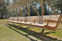 porch swing | Cypress Moon Porch Swings's Blog