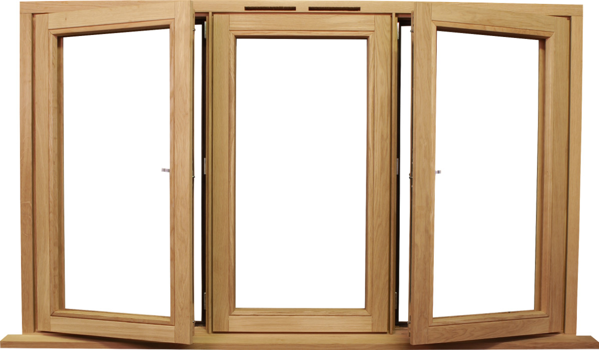 Bespoke Wooden Flush Casement Windows Design And Buy Online