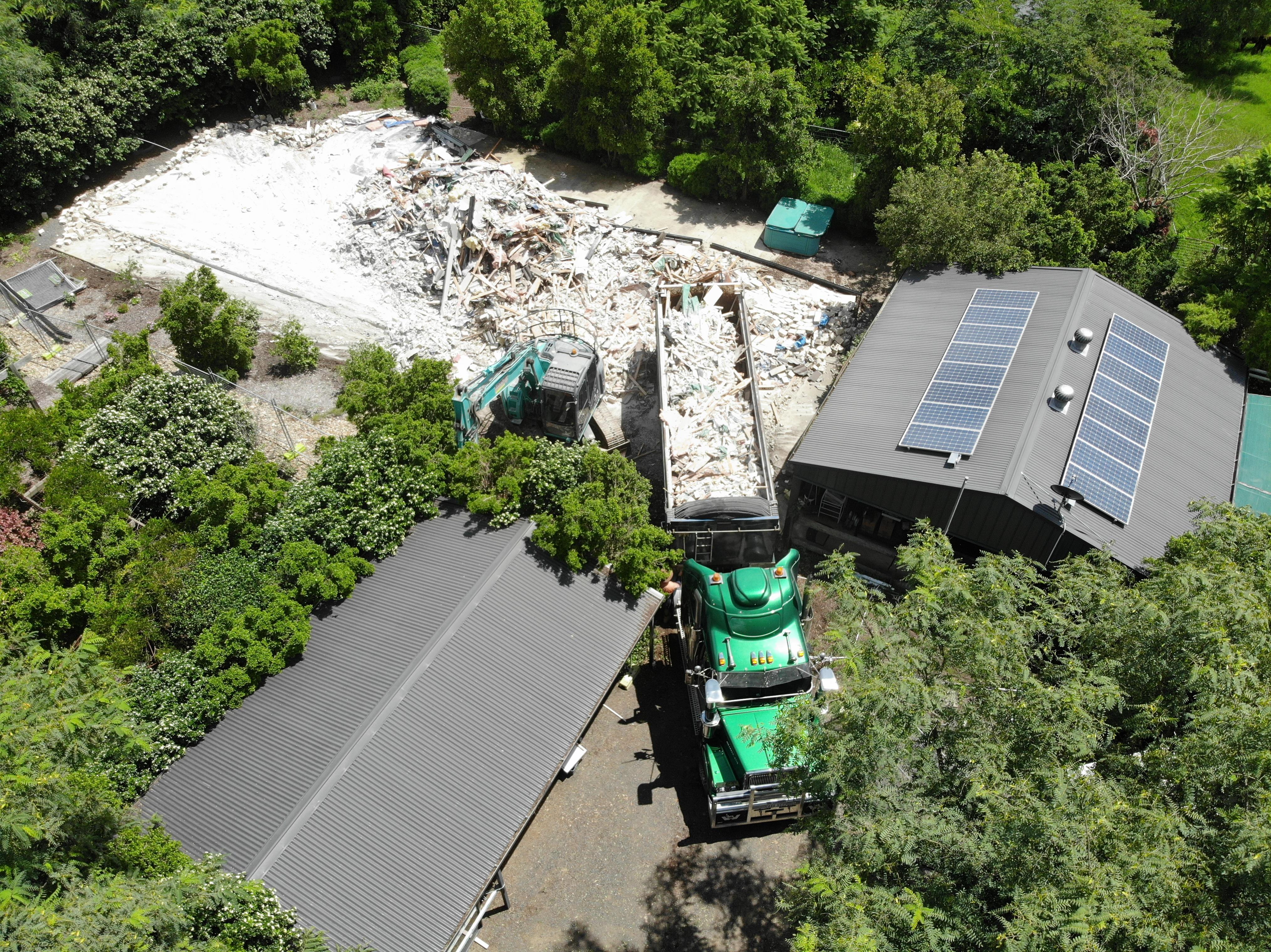 Demolition-gold-coast