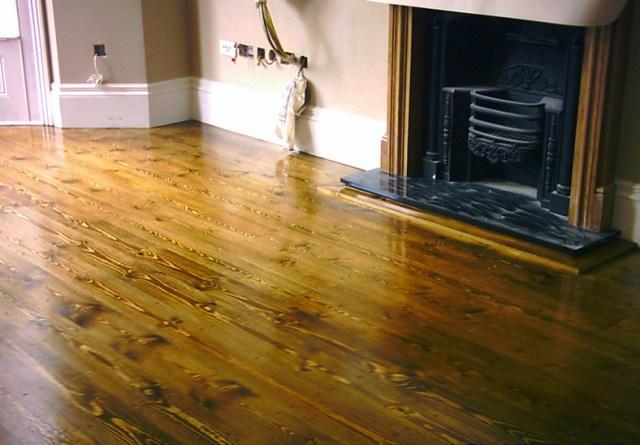 Restoration Gallery - RVH Flooring the Wood Floor ExpertWood flooring ...