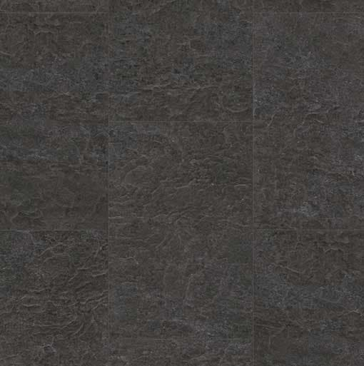 quick step exquisa slate black galaxy tile laminate flooring