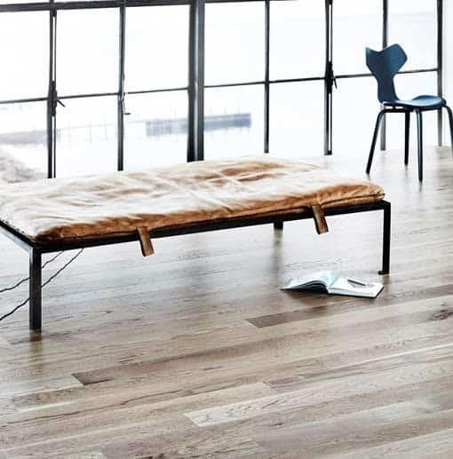 Junckers Plank Driftwood Grey Oak Flooring